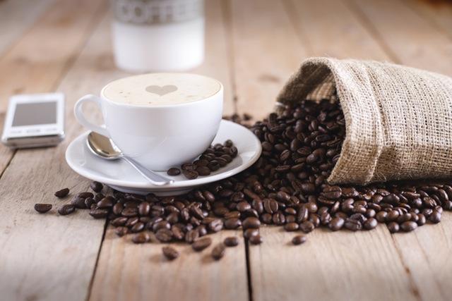Bijwerkingen van koffie