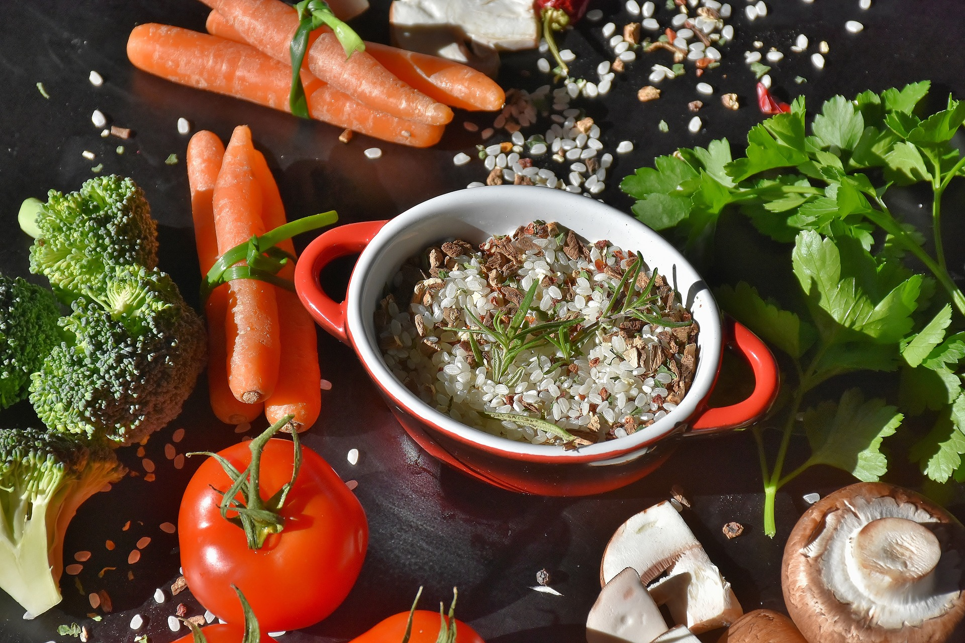 koolhydraatarm dieet bij diabetes